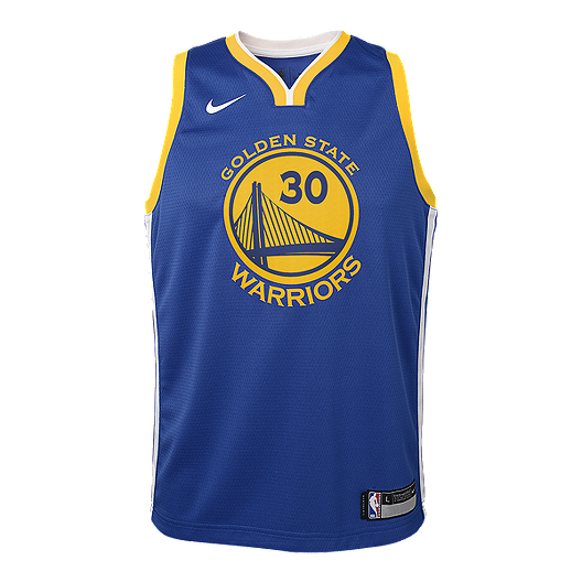 quality design 689c9 846cf Golden State Warriors Kids' Steph Curry Icon Basketball ...