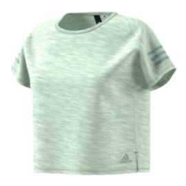 adidas Women's ID 3-Stripe T Shirt