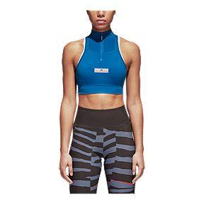 da077bde90d3b4 adidas Women s Stella McCartney Training Crop Top