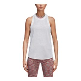 adidas Women's Stella McCartney Mesh Tank