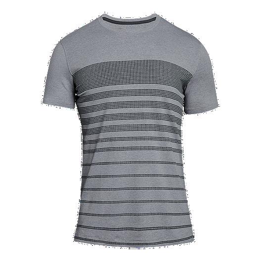 80b792c0 Under Armour Men's Sportstyle Stripe T Shirt