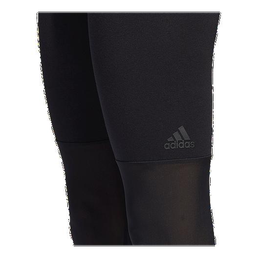f71b22542ab6 adidas Women's Athletics ID Mesh Tights | Sport Chek