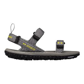Under Armour Men's Fat Tire Sandals - Clay Green/Black/Bitter