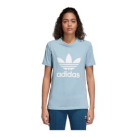 adidas Originals Women's Trefoil T Shirt