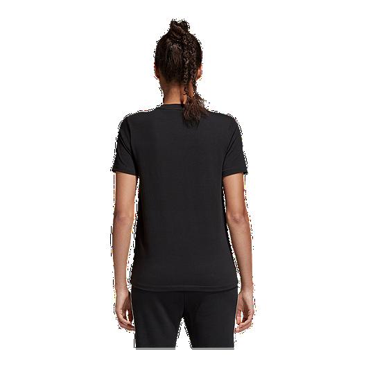 21166591 adidas Originals Women's Trefoil T Shirt
