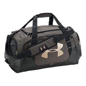 1d08fd7f56 Under Armour Undeniable 3 Duffel Bag