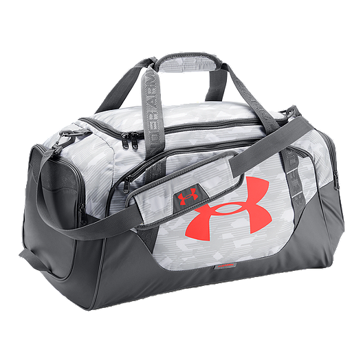 193ce4460e Under Armour Undeniable 3 Duffel Bag
