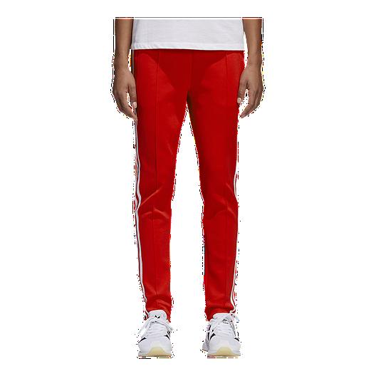 4da0212028bf adidas Originals Women s Superstar Track Pants