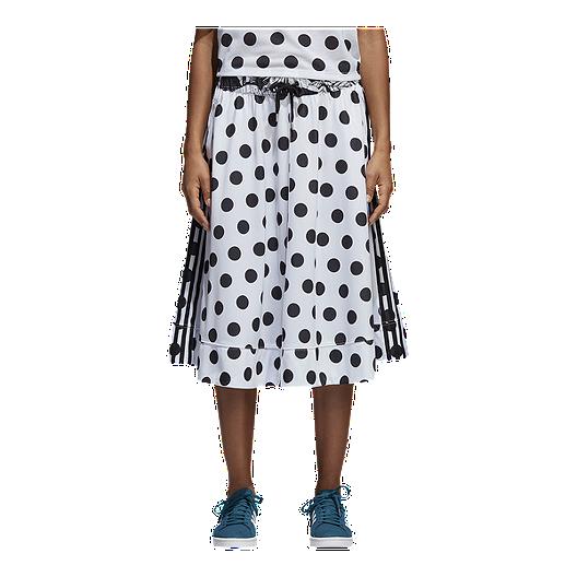 3acc58a6f62bb adidas Originals Women s Midi Skirt