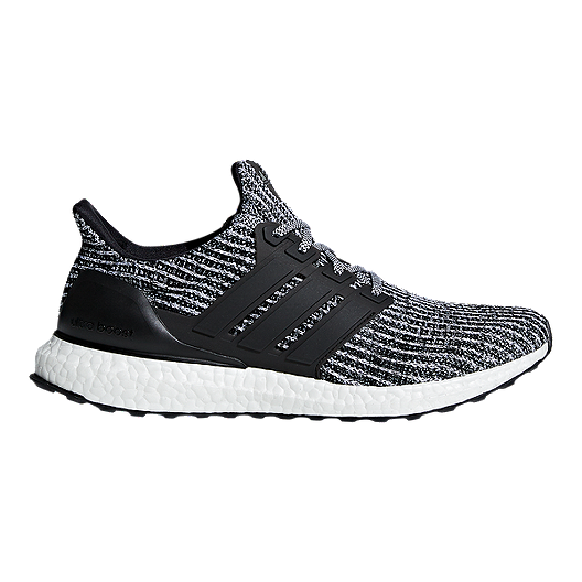605e4bec989 adidas Men s Ultra Boost Running Shoes - Black White