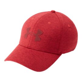 Under Armour Men's Twist Closer 2.0 Hat - Red