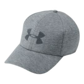 Under Armour Men's Twist Closer 2.0 Hat - Graphite / Steel