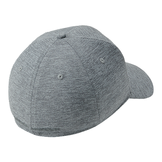 a6130ab3790 Under Armour Men s Twist Closer 2.0 Hat - Graphite   Steel