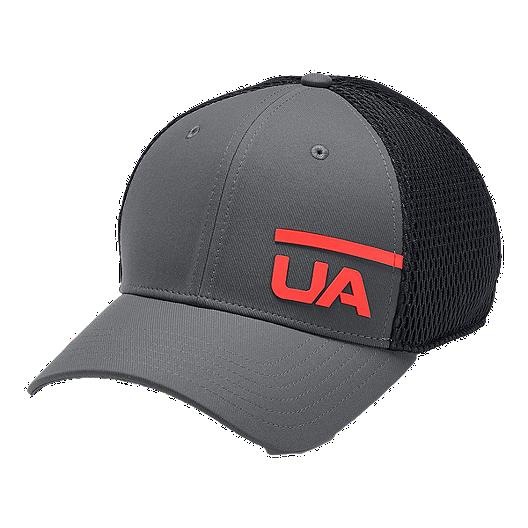 2b96d15f986 Under Armour Men s Train Spacer Mesh Hat