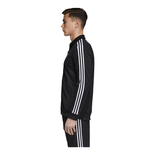 adidas Originals Men's Beckenbauer Track Jacket