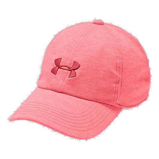 005df54a41 Under Armour Girls' Microthread Twist Renegade Hat | Sport Chek