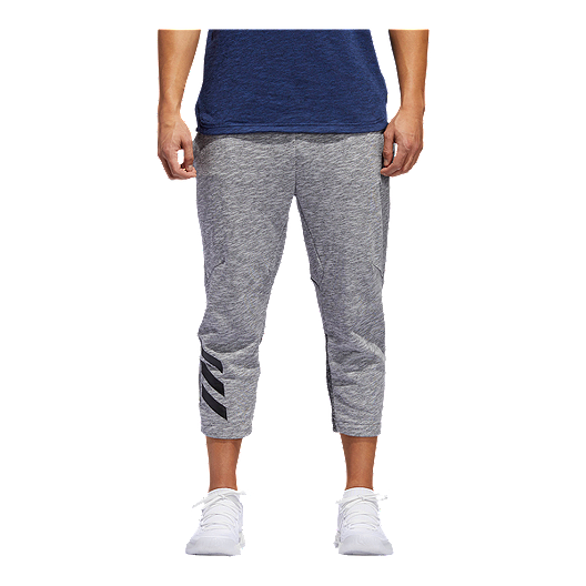 f93dc9ae1d7 adidas Men s Sport ID Pickup 3 4 Pants