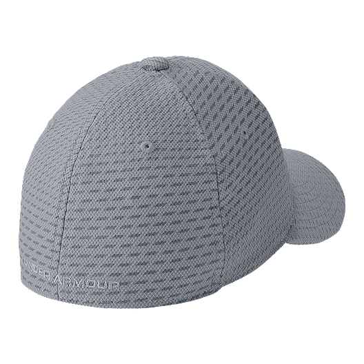 cheaper d10d8 5c81a Under Armour Boys  Printed Blitzing 3.0 Hat - Steel