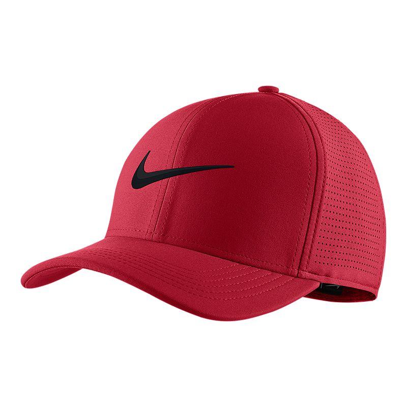 e7e8bf6507f Nike Golf AeroBill Classic99 Hat (826218871191) photo