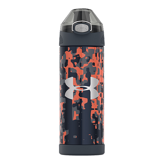 7c1772f4 Under Armour Insulated Kids 16 oz Water Bottle - Digital City