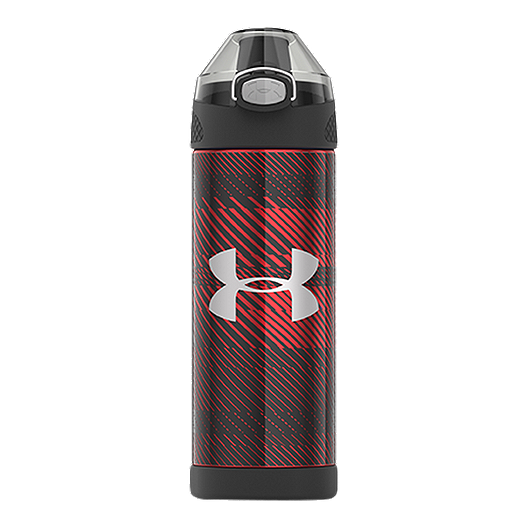 dd2f7fd6b2 Under Armour Insulated Kids 16 oz Water Bottle - Speed Lines