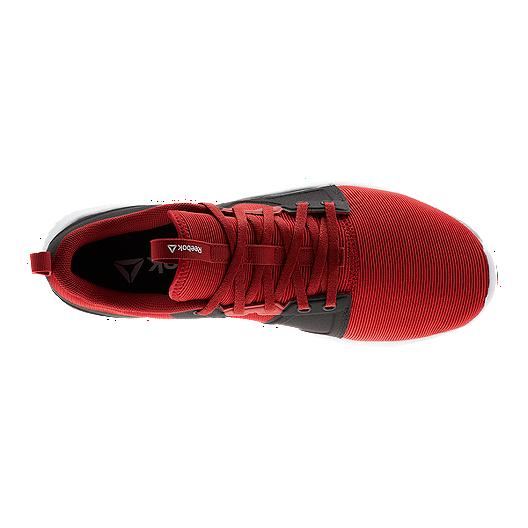 a6f98d12a341c Reebok Men s HydroRush Training Shoes - Red Black White. (0). View  Description
