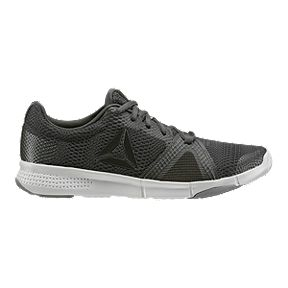 Reebok Women s Flexile Training Shoes - Coal Black Skull Grey c82e87e59