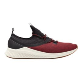 New Balance Men's FreshFoam Lazr Running Shoes - Red/Black