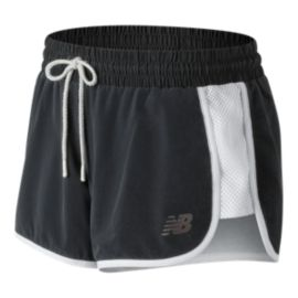 New Balance Women's Determination Shorts