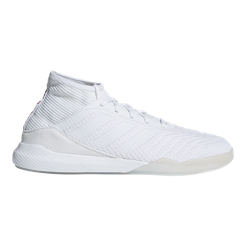 57f3f3a2079 ... coupon code for adidas mens predator tango 18.3 tr indoor soccer shoes  white black sport chek