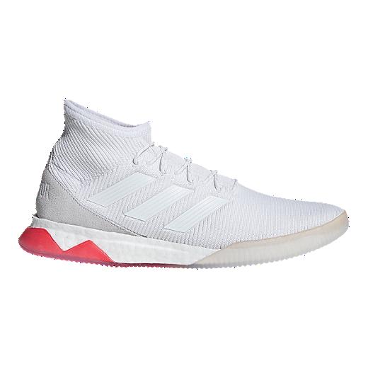 e91f4bb0c adidas Men s Predator Tango 18.1 TR Soccer Shoes - White - WHITE