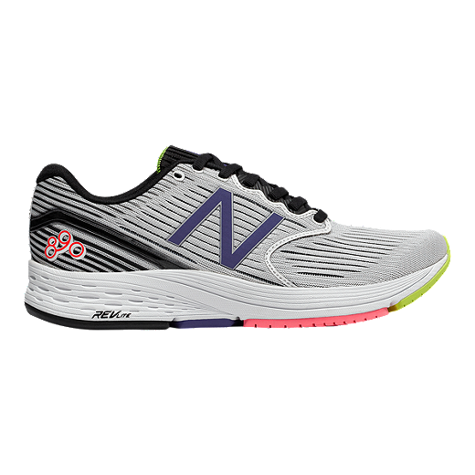 coupon for new balance 890 grey orange 901e6 1165a