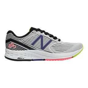 New Balance W890WB6 Women's 890v6 Conditioning Gray Running Sneakers Shoes