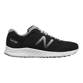 New Balance Women s Freshfoam Arishi Running Shoes - Black 5529715b6c1