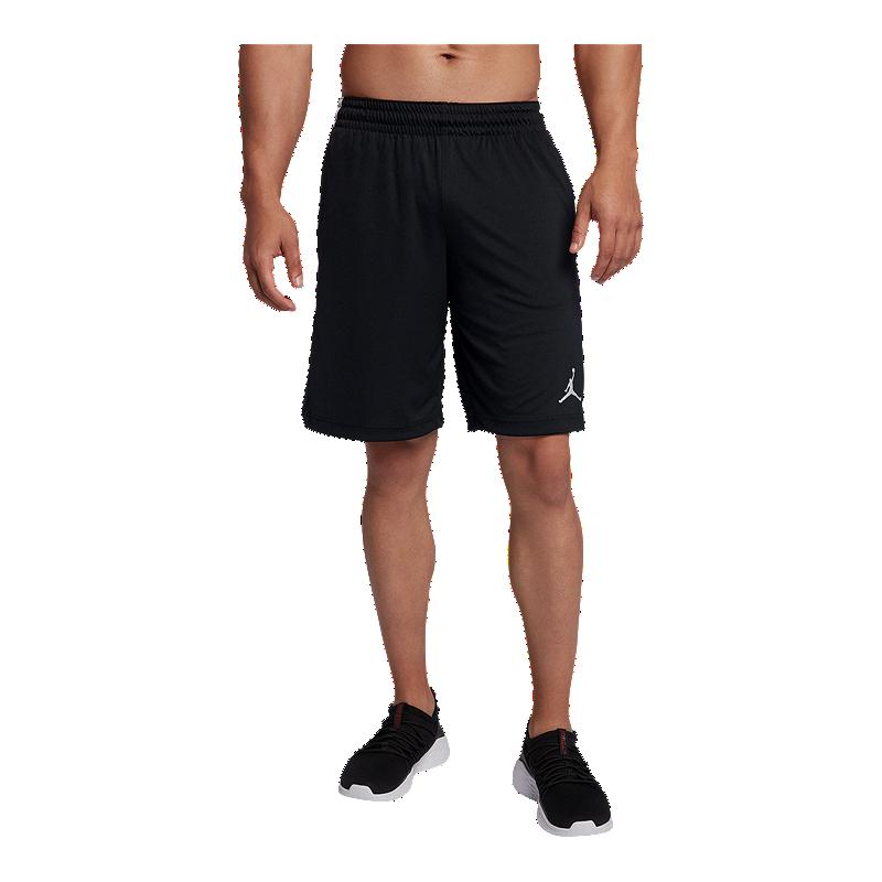 dae8260d987e1b Nike Dry Men s Jordan 23 Alpha Knit Basketball Shorts