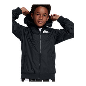 Nike Sportswear Boys' HD Windrunner Jacket