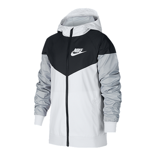 983f33574282 Nike Sportswear Boys  HD Windrunner Jacket. (0). View Description