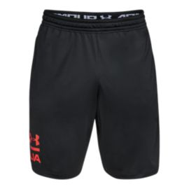 Under Armour Men's MK1 Graphic Shorts