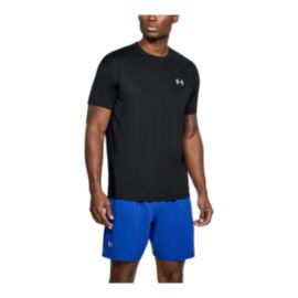Under Armour Men's CoolSwitch V3 Running T Shirt
