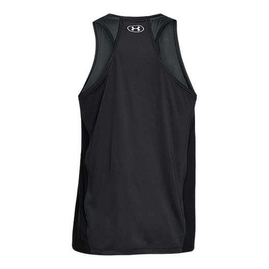 bb184c0336 Under Armour Men's CoolSwitch V3 Running Tank | Sport Chek