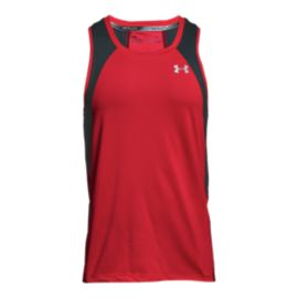 Under Armour Men's CoolSwitch V3 Running Tank