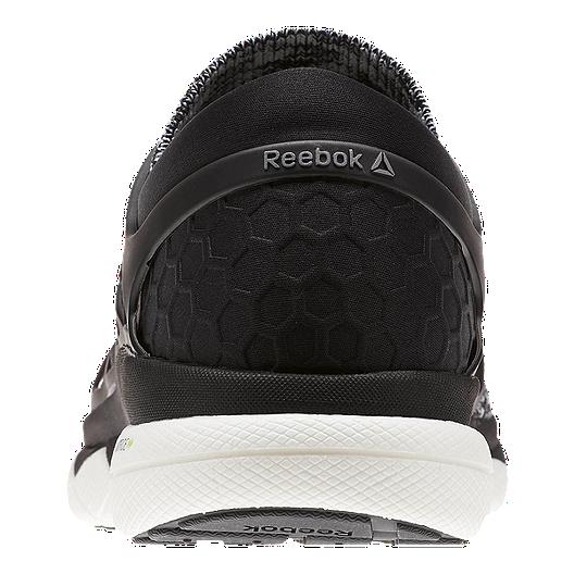 9502286a41 Reebok Men's Floatride Run Ultraknit Running Shoes - Black/Grey ...