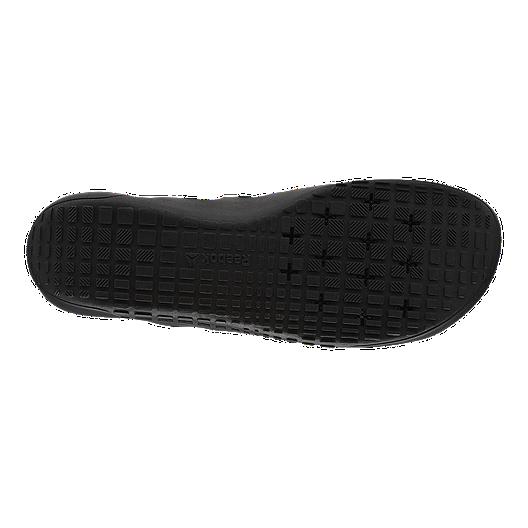 c45206959ff Reebok Men s Aqua Grip TR Water Shoes - Black White Pewter
