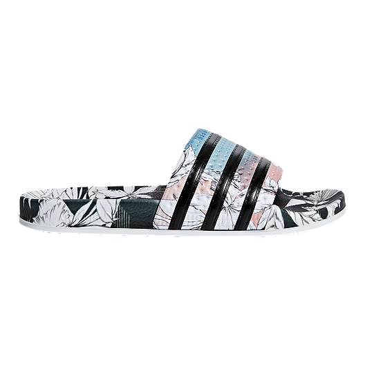 090e47dc5 adidas Originals Women s Adilette Sandals - Black