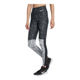 Nike Women's Power Granite Printed Tights