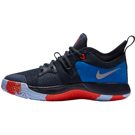 new product abed9 a1144 Nike Kids' Paul George 2 Grade School Basketball Shoes ...