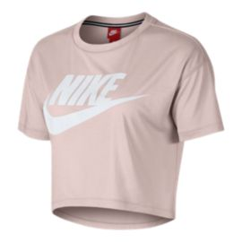 Nike Sportswear Women's Essential Cropped T Shirt
