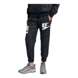 91a8bf80a8e72a Nike Sportswear Women s Windrunner GX Pants