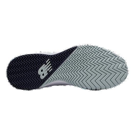 ef6484c1 New Balance Men's 996v3 Tennis Shoes - Grey/White | Sport Chek