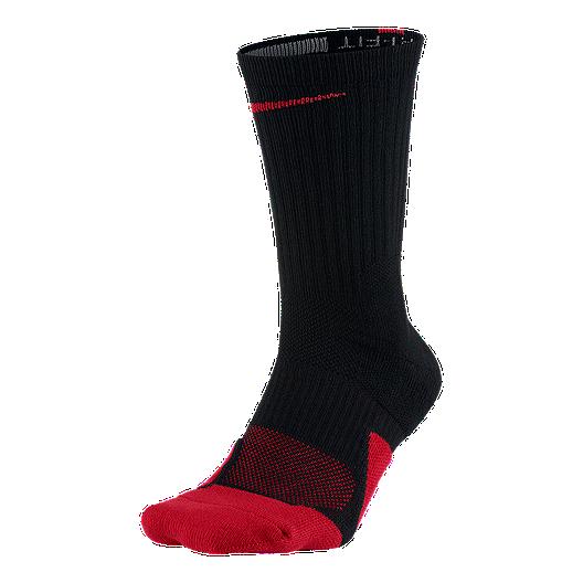 reputable site 7fe39 81b3d Nike Elite 1.5 Basketball Crew Socks   Sport Chek